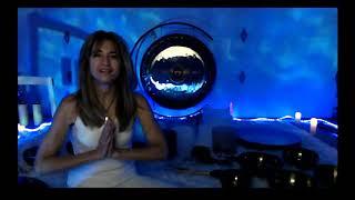 Sound Bath Meditation for Lucid Dreaming